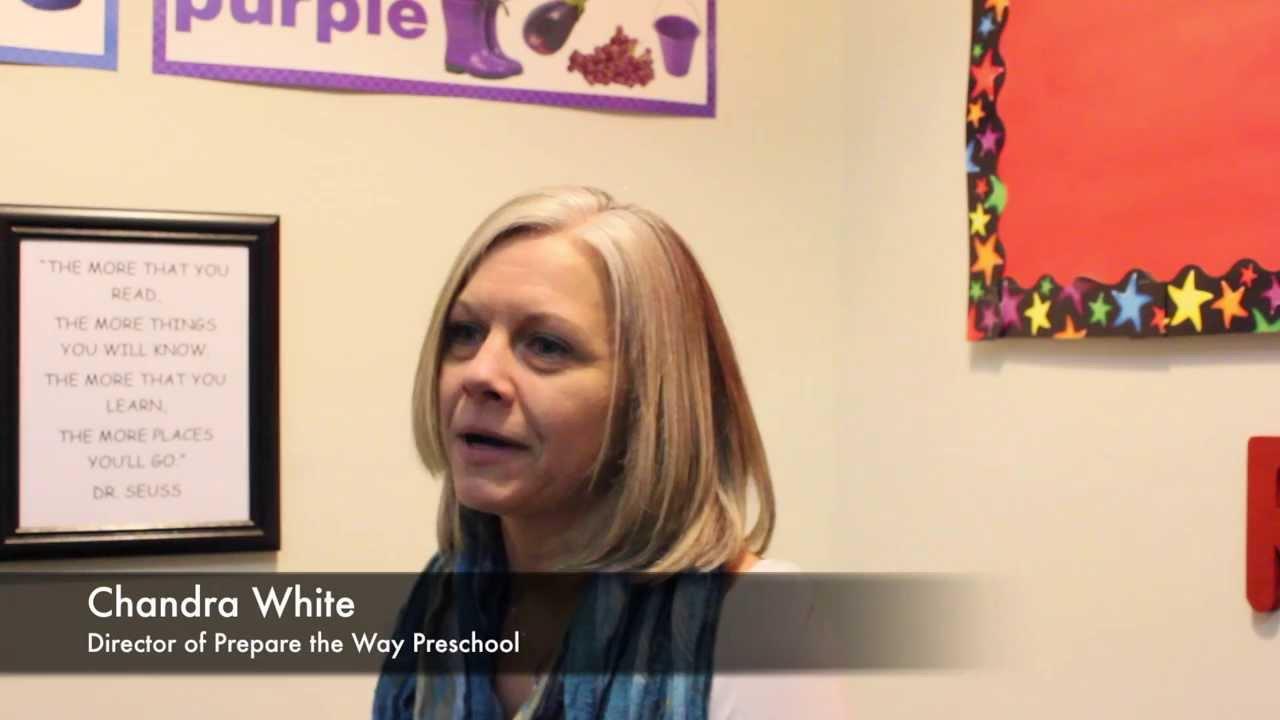Meet AC3's Director of Prepare The Way Preschool