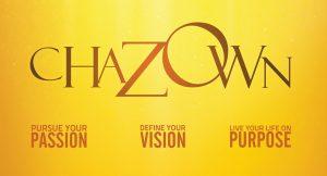 Chazown!!!