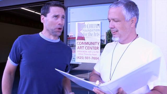AC3 VB28 Community Partnership *Red Curtain