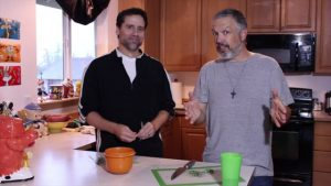 AC3 VB44 Cooking with Dan & Rick!