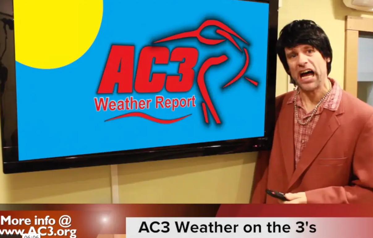 AC3 News Desk December 2015