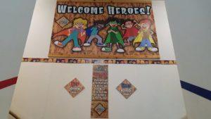 AC3 VB185 Welcome Heroes!