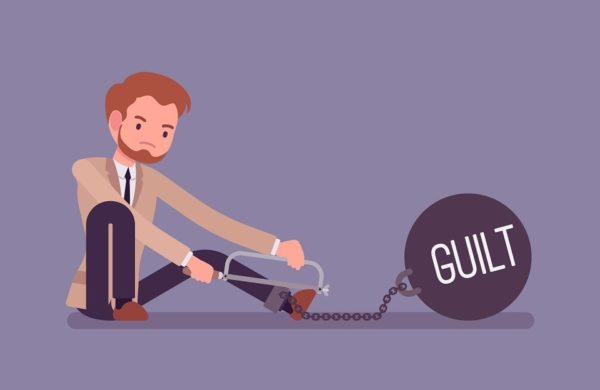 How Should I Deal with Guilt?
