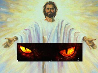 Does God Love Satan?
