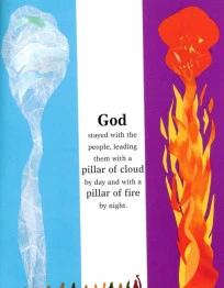 What Was the Pillar of Cloud and Fire?