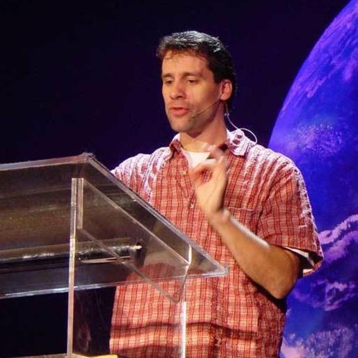 Meet Pastor Rick
