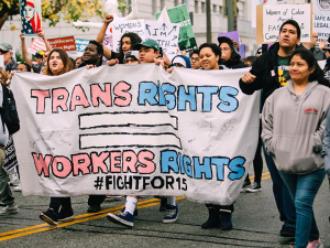 What's the Connection Between Socialism and Trans-activism?