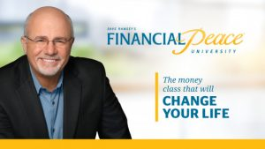 Financial Peace University at AC3