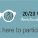 20/20 Vision Interviews Nov. 22, 23