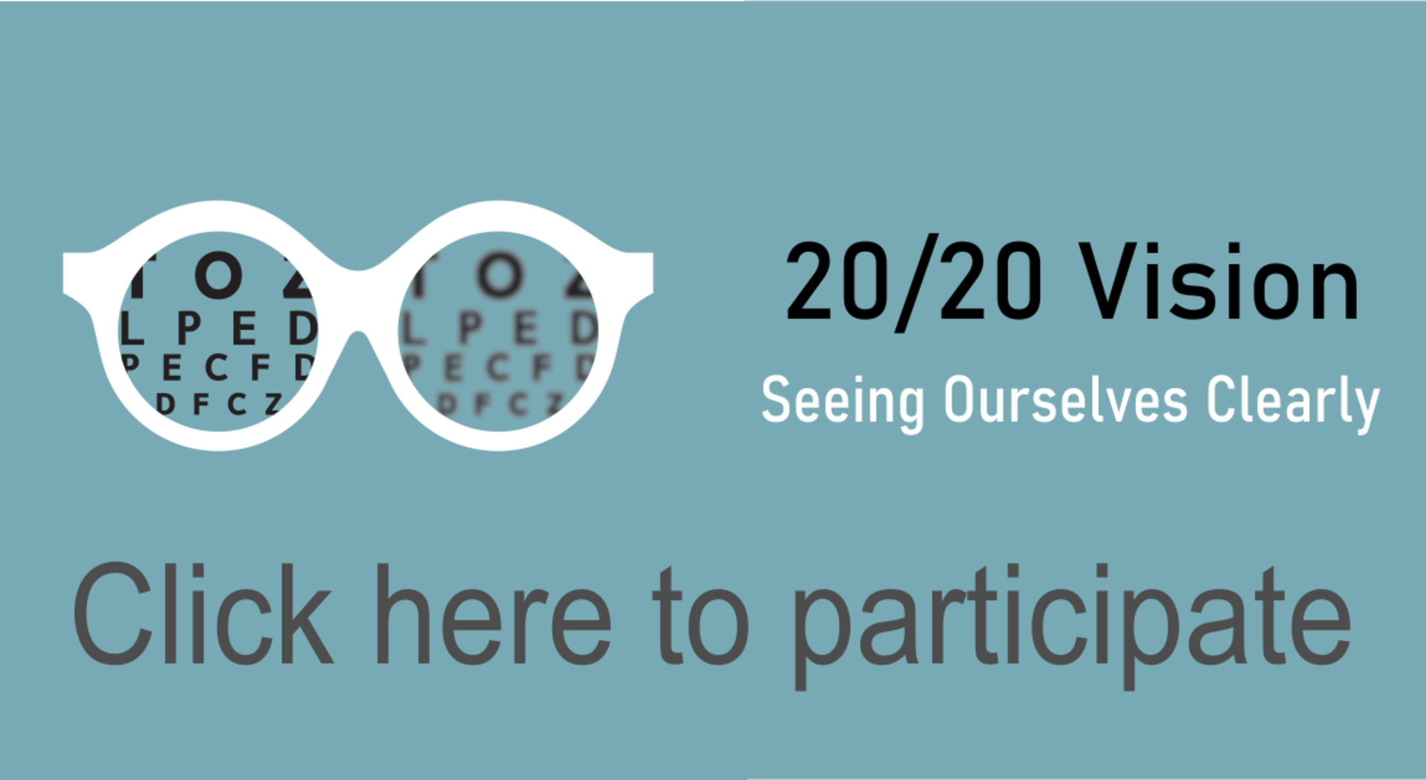 20/20 Vision Interviews Nov. 22, 23
