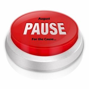 What is the Pause?