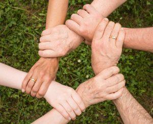 Prayer and Care Teams