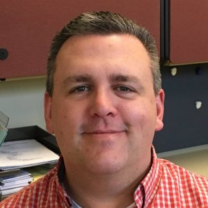 Read more about the article Who's Who at AC3–Chad Dodds