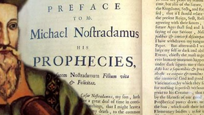 Was Nostradamus a Prophet?