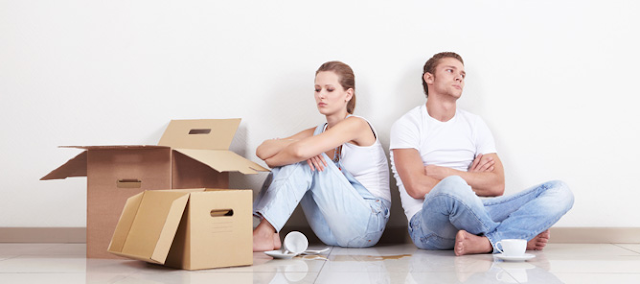 Why Shouldn't Couples Live Together Before They Are Married?