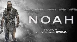 Noah and the problem with Christian Film Making