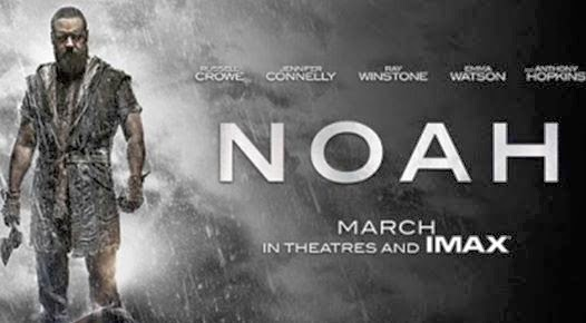 Read more about the article Noah and the problem with Christian Film Making