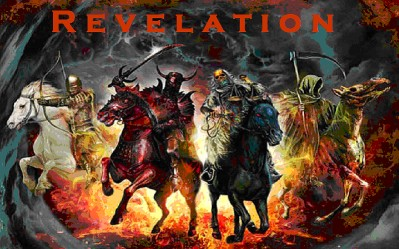 Are the Images in Revelation Literal or Symbolic?