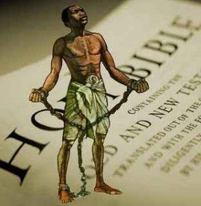 Did Jesus Condone Slavery?