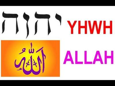 Is Allah the same as the Christian God?