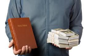How Can Pastors/Ministries Justify Charging Money for Messages?