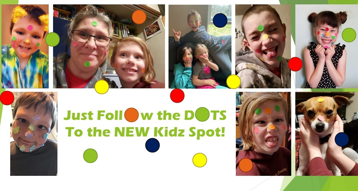 Introducing…Kidz Spot!