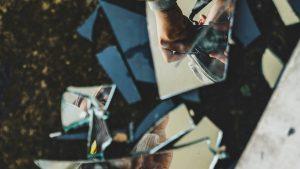 What the Broken Mirror Reveals