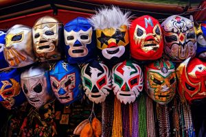 Read more about the article The Masks We Wear