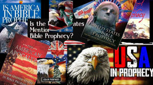 Is The USA Mentioned In Bible Prophecy?